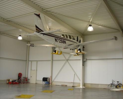 Hangarlift